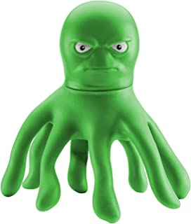 The Original Stretch Armstrong Octopus - Green