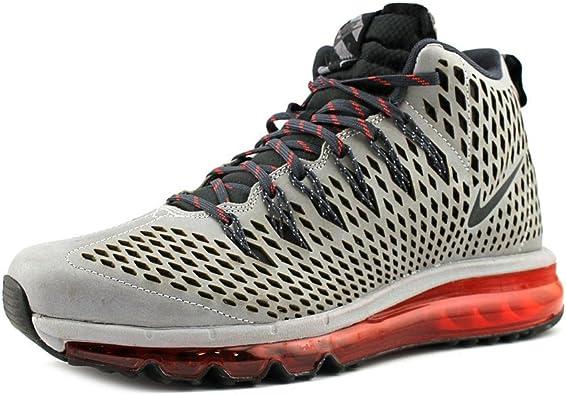 Amazon.com | Nike Air Max Graviton Mens Running Shoes Model 616045 ...