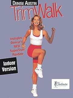 Denise Austin: Trimwalk - Indoor Workout Version