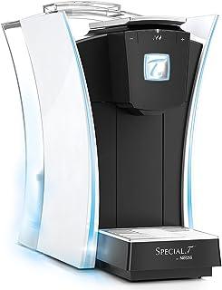 ネスレ(Nestle) カプセル式 ティーマシン SPECIAL.T MyT(マイ・ティー) ホワイトパール 味の濃さ調節機能搭載 ST9662P.62-WP