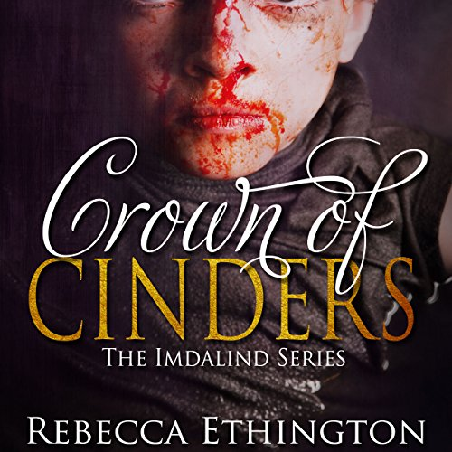 Crown of Cinders cover art