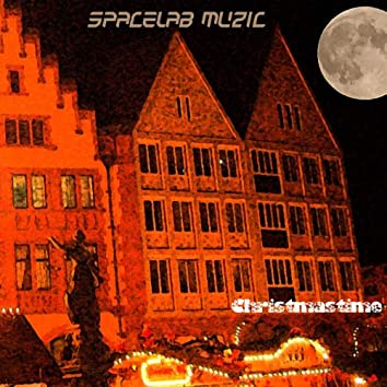 Christmastime (Pascal's Chill Out Mix)