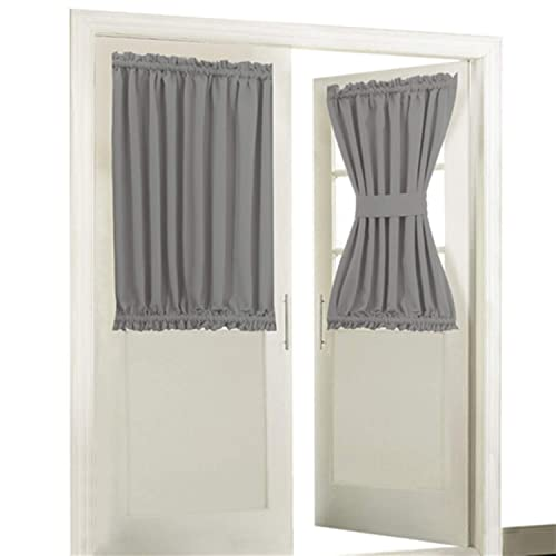 Door Window Curtains Amazoncom