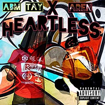 Heartless (feat. ABM Tay)