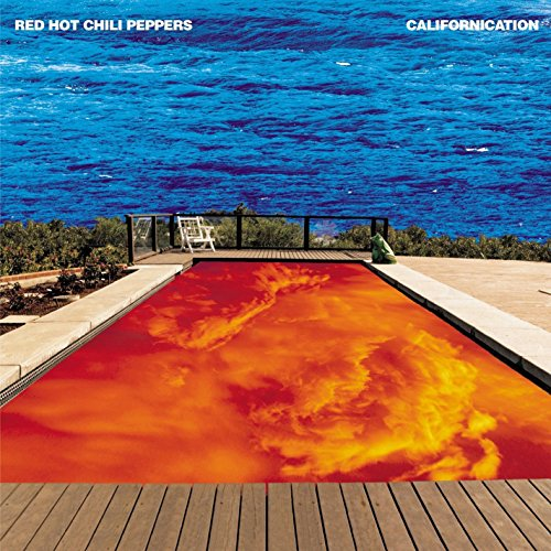 Red Hot Chili Peppers - Californication [2LP VINYL]