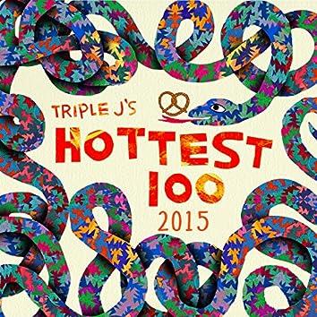 triple j Hottest 100 - 2015