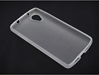Capa TPU Transparente LG Nexus 5 D820 + Película Flexível