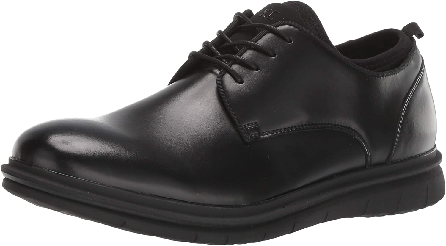 Kenneth Cole REACTION Men's Corey All items free shipping Up Discount mail order Oxford Lace B Flex