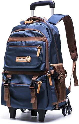 Asdomo, Kinderrucksack, blau (Blau) - W9XT335R18C40LMFT3DD8QAB