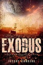 EXODUS (EPOCH Book 2)