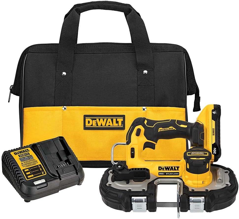 Limited time cheap sale DeWALT DCS377Q1 1-3 4