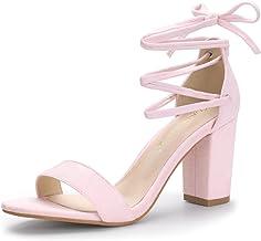 Amazon.com: Light Pink Heel