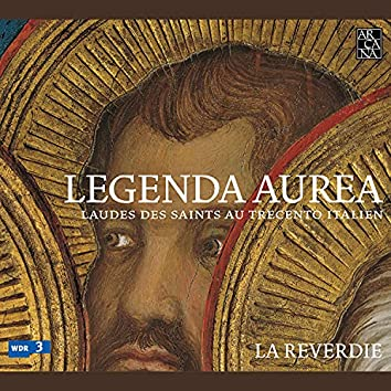 Legenda Aurea, Laudes des saints au Trecento italien