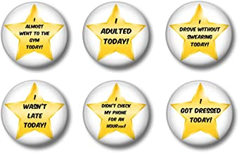 Best funny gold star Reviews