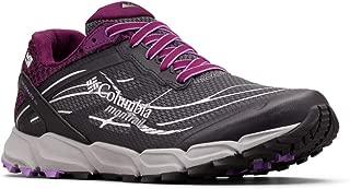 Columbia Women's Caldorado III Outdry Shoe, Waterproof &...