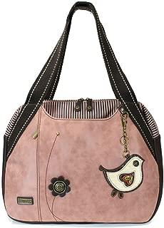 rose bird purse