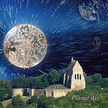 Planet Air Full Version