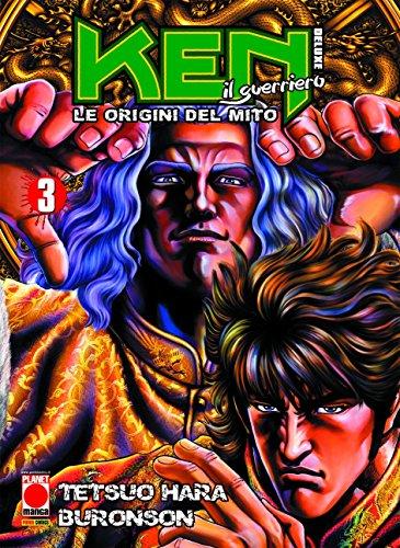 Ken il guerriero. Le origini del mito. Ediz. speciale: 3