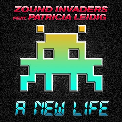 Zound Invaders feat. Patricia Leidig