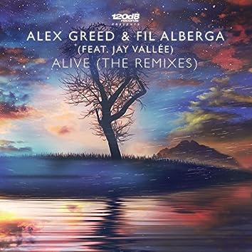 Alive (The Remixes)