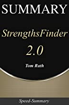 Summary: 'StrengthsFinder 2.0' | A Comprehensive Summary of the Book (Speed-Summary Series 4)