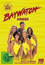 Baywatch Hawaii - Die Komplett-Box [Alemania] [DVD]