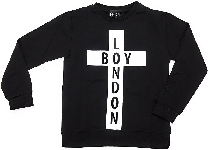 BOY LONDON Sweat-Shirt - Garçon
