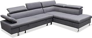 Amazon.es: sofas chaise longue barato