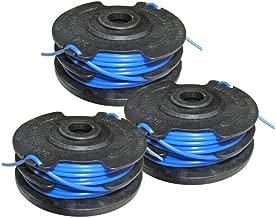 Homelite UT-41120 Toro 51480 String Trimmer Replacement 88512, AC41RL3 3 Pack Spool # 31104178G-3pk