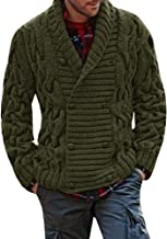 Best double breasted cardigan sweater Reviews