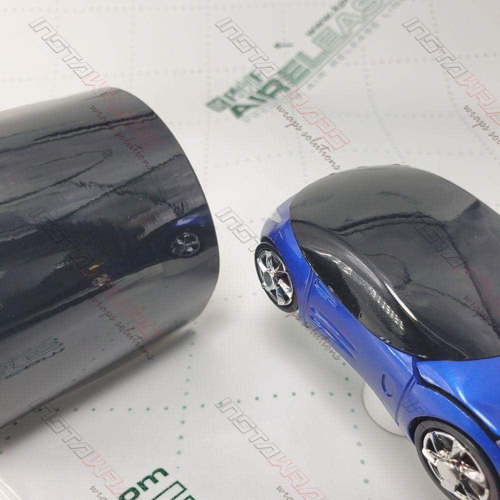 贈り物 KPMF K75443 GLOSS PERFECT BLACK 5ft x 豪華な 200 Vinyl ft sq Car 40ft