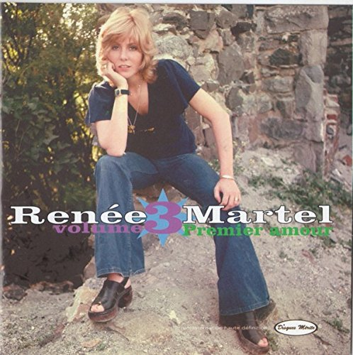 Renee Martel Vol.3 [Import Allemand]