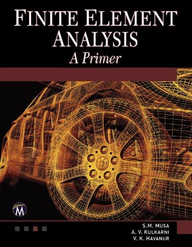Finite Element Analysis (English Edition)