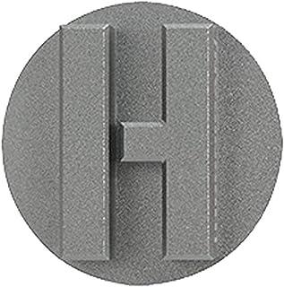 Mishimoto MMOFC-LT1-13HSL Hoonigan Oil Filler Cap Compatible With GM LT1 2.0T EcoTec 2013+ Silver