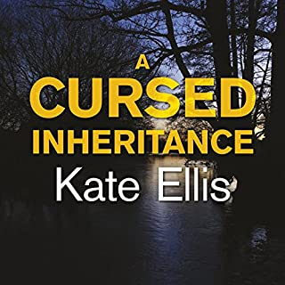 A Cursed Inheritance cover art