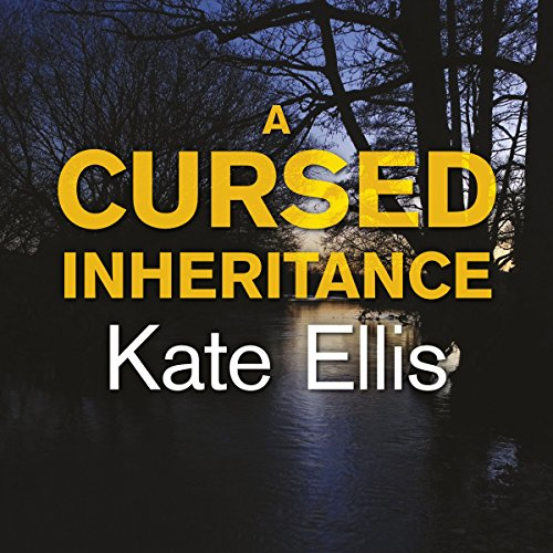 A Cursed Inheritance cover art