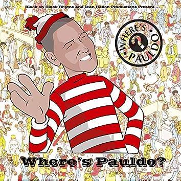 Where's Pauldo?