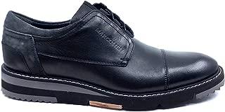 Marcomen 6615 Casual Hakiki Deri Erkek Ayakkabı