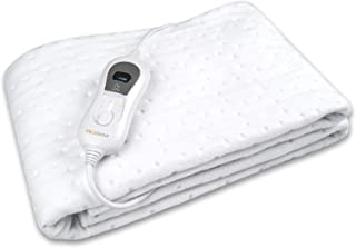 medisana HU 665 Calefacción bajo la cama, 150 x 80 cm,