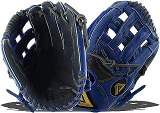Akadema Rookie Series Youth Baseball Glove: ARA93B ARA93B Left Hand Thrower