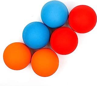 YuXing Professional Juggling Ball Set, Large Size=3.5