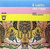 Il Canto Del Raga [Analog]