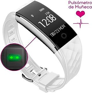 Amazon.es: pulsometro sin banda pectoral