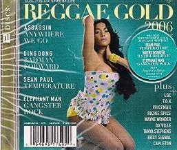 Reggae Gold 2006
