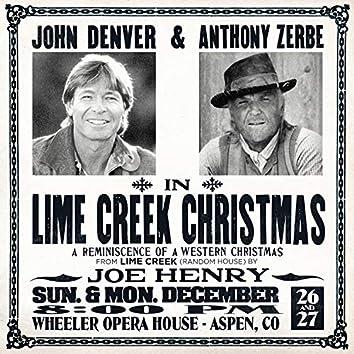 Lime Creek Christmas