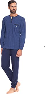 Da Uomo Corto Pigiama Set EX UK negozio di 2 Pezzi Manica corta PJ Set M-XXL Notte Wear