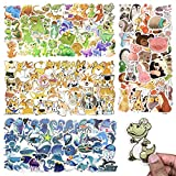 Animale Adesivi, PietyPet 200 Pezzi Graffiti Stickers Vinili Adesivo Decalcomanie per Auto...