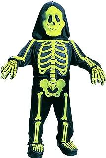 Costumes Baby Boy's Totally Skelebones