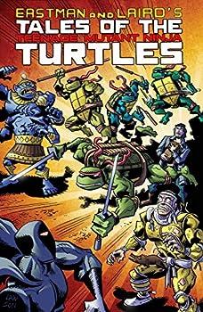 Tales of the Teenage Mutant Ninja Turtles Volume 1  Tales of Teenage Mutant Ninja Turtles   Tales of TMNT