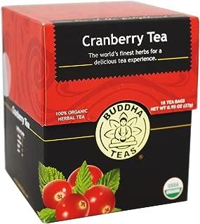 Best organic cranberry tea Reviews